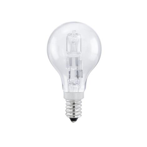 Stmievateľná halogénová žiarovka E14/18W - EGLO 12795
