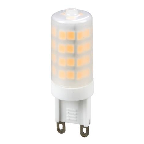 Stmievateľná LED žiarovka G9/4W/230V 4000K