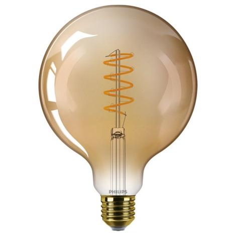 Stmievateľná LED žiarovka Philips E27/7W/230V 2000K