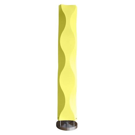 Stojaca lampa 2xE27/60W S-6011 žltá
