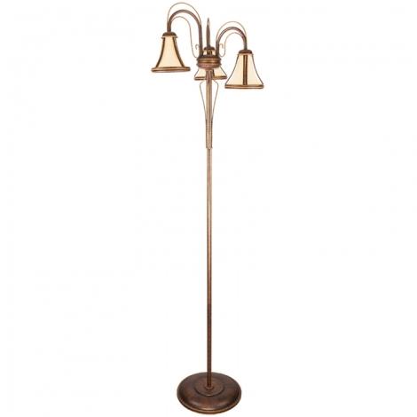 Stojací lampa TANAJA T/LS/3 3xE27/60W