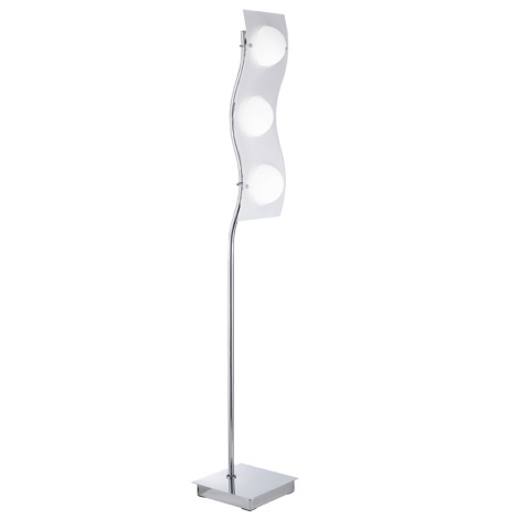 Stojacia lampa EGLO 90791 LAYER 1 3XG9/40W