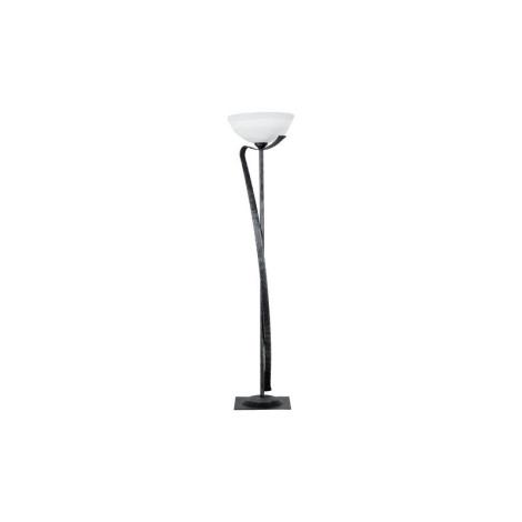 Stojacia lampa LIRA I P - 1xE27/100W/230V