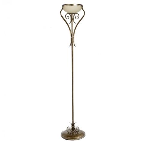 stojacia lampa Sirio - 1xE27/60W/230V