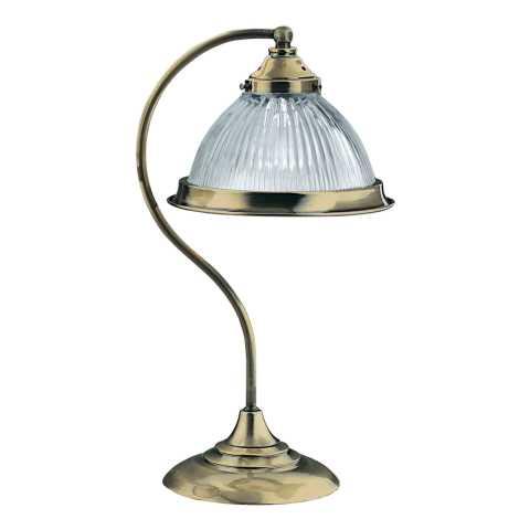 Stolná lampa 83/L/ZL 1xE27/60W