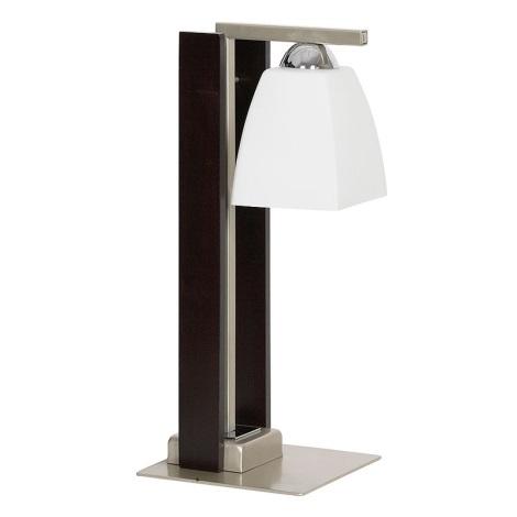Stolná lampa BETA 1xE27/60W/230V
