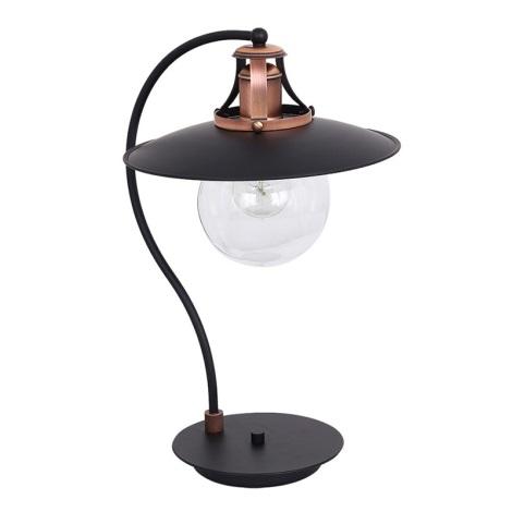 Stolná lampa CANCUN 1xE27/60W/230V
