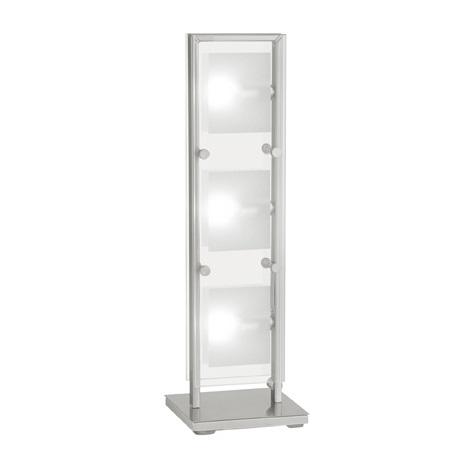 Stolná lampa EGLO 85057 YOLA 3XG9/40W