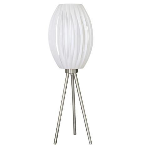 Stolná lampa EGLO 90965 Yanick 1xE27/60W