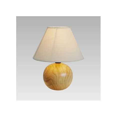 Stolná lampa Koffi 1xE14/40W