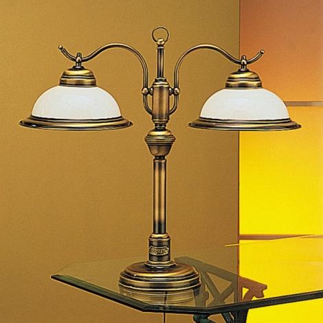Stolná lampa OPÁL OG2