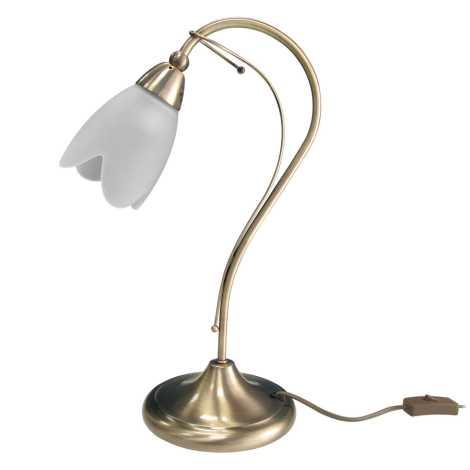 Stolná lampa PETAL L AB 1xE14/60W
