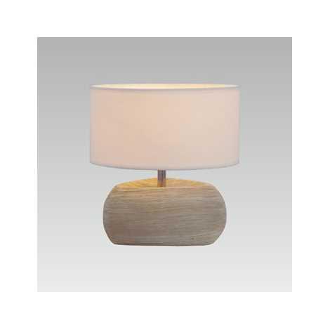 Stolná lampa WANDA 1xE27/60W