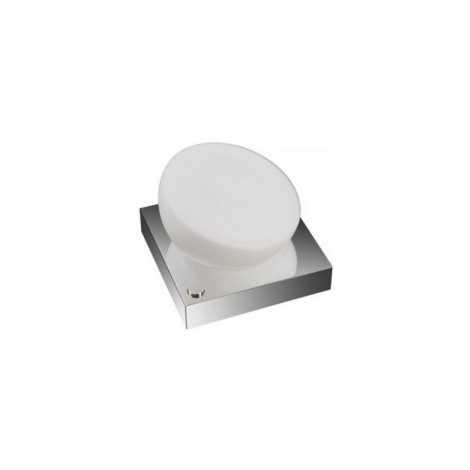 Stolné svietidlo FLEIO 1xE27/40W/230V chróm