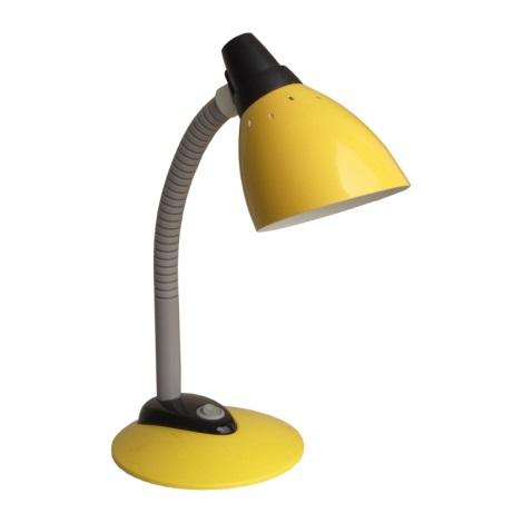 Stolné svietidlo JOKER žltá