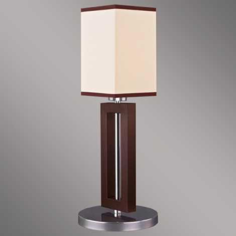 stolné svietidlo Riffta B - 1xE14/60W/230V