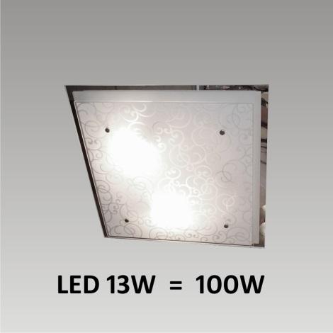 Stropné LED svietidlo IKAROS 1xLED/13W
