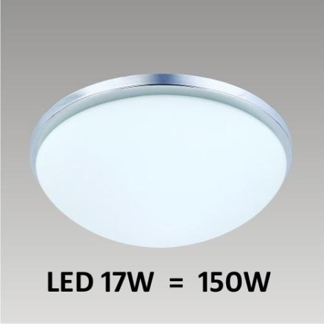 Stropné LED svietidlo PERI 1xLED/17W