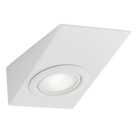 Stropné/nástenné svietidlo EXTEND 3xG4/20W/230V