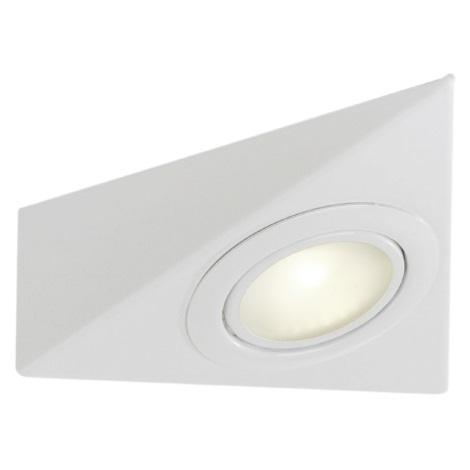 Stropné/nástenné svietidlo EXTEND 5xG4/20W/230V