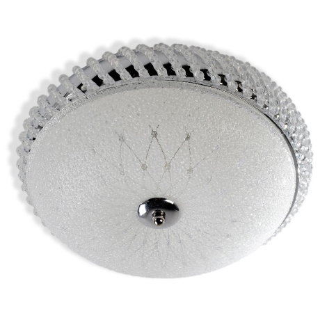 Stropné svietidlo 2xE27/60W/230V ornament