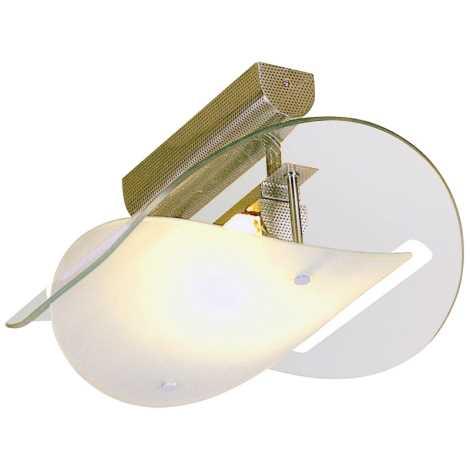 Stropné svietidlo 84/K/PL/ZL 1xR7s/150W/230V zlatá
