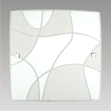 Stropné svietidlo ASPIS 3xE27 / 60W