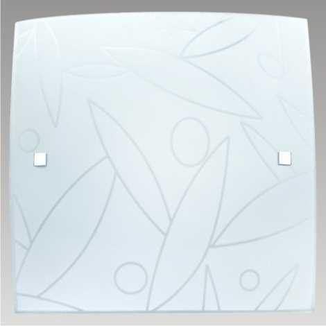 Stropné svietidlo ATLAS, 2xE27/60W