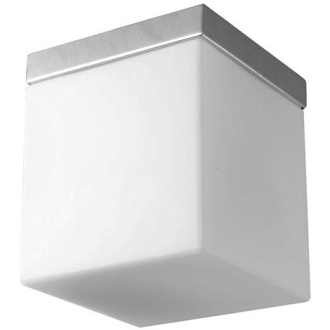 Stropné svietidlo CUBIX 225x200 CH