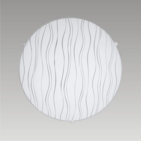 Stropné svietidlo ECONOM 1xE27/60W biela