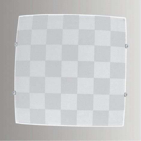 Stropné svietidlo GARRY 2xE27/60W