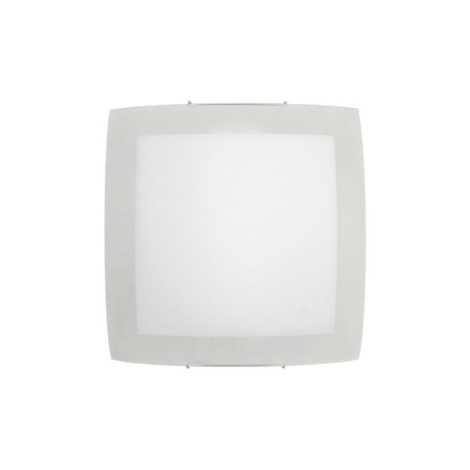 Stropné svietidlo LUX MAT 8 - 2xE27/100W/230V