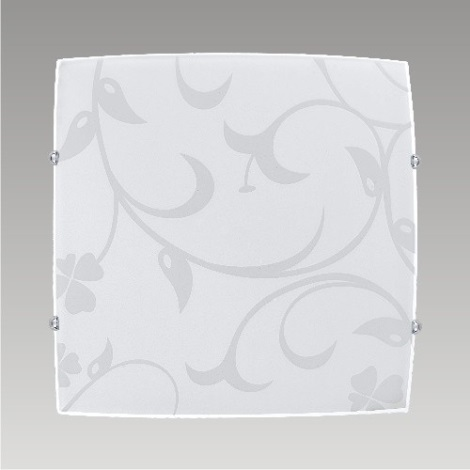 Stropné svietidlo ORCHID 2xE27/60W