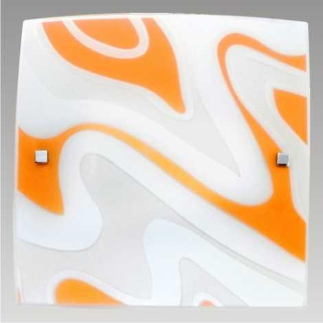 Stropné svietidlo ORIX 2xE27/60W