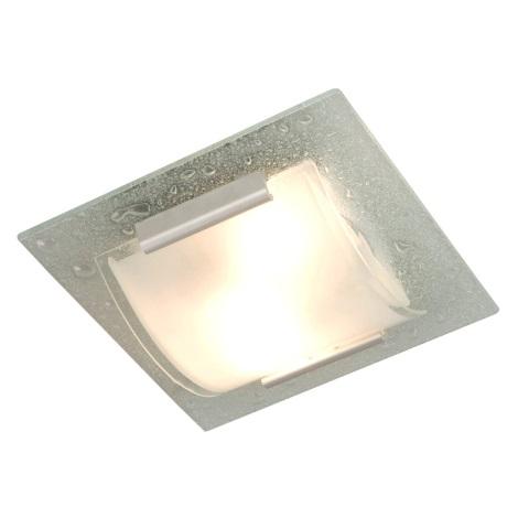 Stropné svietidlo PORTADA 2xE27/60W biela