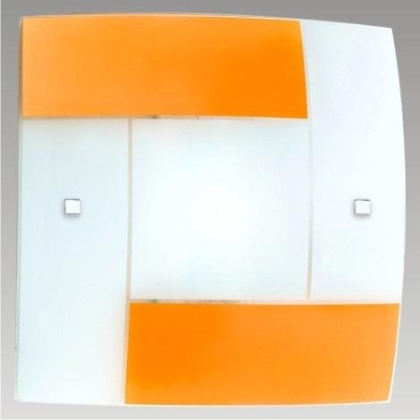 Stropné svietidlo SINUS 2xE27/60W/230V