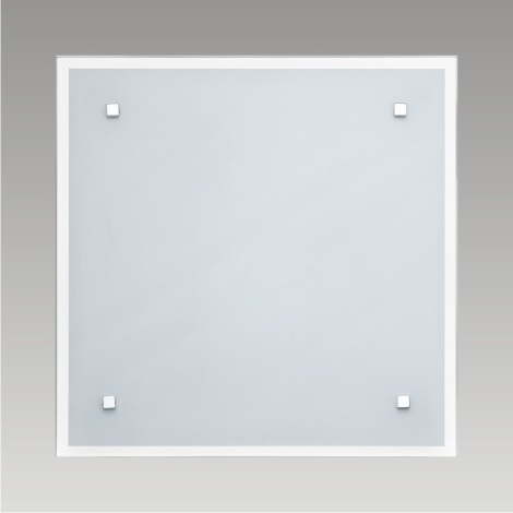 Stropné svietidlo SQUER 2xE27/60W