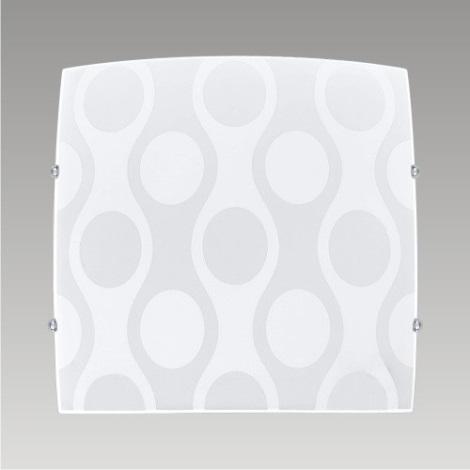 Stropné svietidlo TAPSS 2xE27/60W