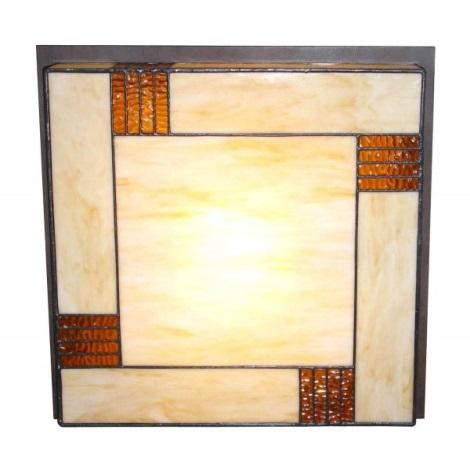 Stropné svietidlo TIFFANY 94 2xE14/40W