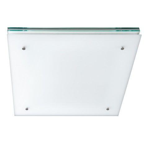 Stropné svietidlo VETRO 2xR7s/105W/230V biela