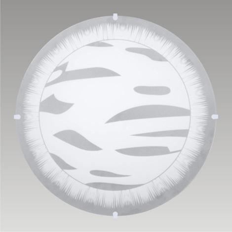 Svietidlo stropné INCA biela