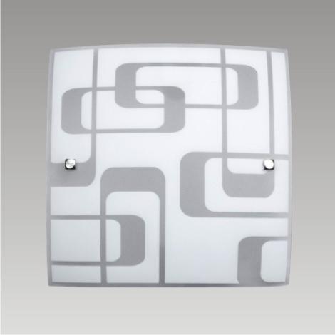 Svietidlo stropné QUIDO 1xE27/60W