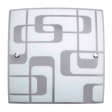 Svietidlo stropné QUIDO 2xE27/60W