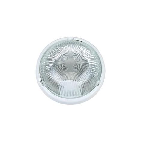 Technickej svietidlo TOR 1 - 100 1xE27/100W biela