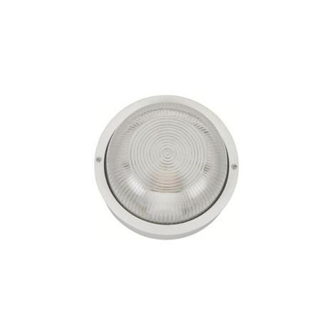 Technickej svietidlo TOR 2 - 60 1xE27/60W biela