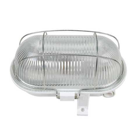 Technickej svietidlo TOR 3 - 100/M 1xE27/100W biela