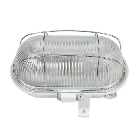 Technickej svietidlo TOR 3 - 60/M 1xE27/60W biela