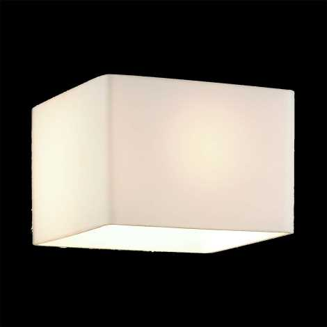 TETRA nástenné svietidlo 1xG9/40W
