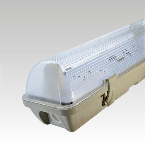 TOP 158 ABS/PMMA žiarivkové svietidlo 1xT8/58W/230 - 240V