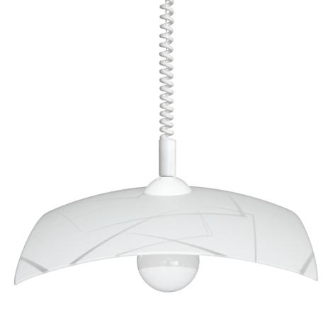 Top Light 1540/PRA - Luster sťahovací 1xE27/60W/230V